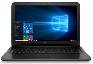 HP 250 G5 (W4N49EA) Black