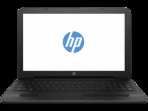 HP 250 G5 (W4N04EA) Black