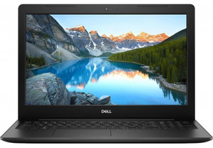 Dell Inspiron 15 3583 3583Fi54H1HD-LBK