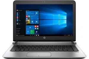 HP ProBook 430 G3 (T6P93EA)