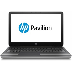 HP Pavilion 15-aw001ur (W7S56EA) Natural Silver