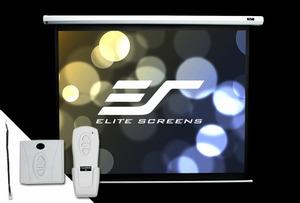 Elite Screens Electric90X