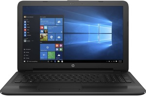 HP 250 G5 (W4N53EA) Black