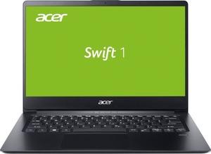 Acer Swift 1 SF114-32 (NX.H1YEU.012) Obsidian Black