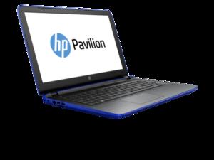 HP Pavilion 15-ab146ur (V4P47EA) Cobalt Blue