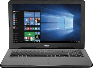 Dell Inspiron 5767 (I575810DDL-63B) Black