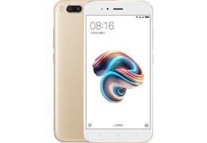 Xiaomi Mi A1 4/64GB Dual Sim Gold UCRF