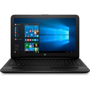 HP Notebook 15-ay070ur (X5Z30EA) Black