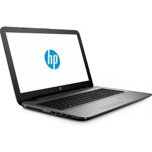 HP 15-ay007ur (X3L09EA) Turbo Silver
