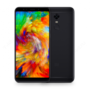 Xiaomi Redmi 5 Plus 4/64 Black