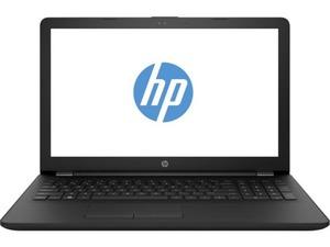 HP Laptop 15-bs155ur (3XY43EA) Jet Black