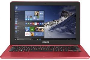 ASUS E202SA-FD0011D Rouge (90NL0054-M02030)