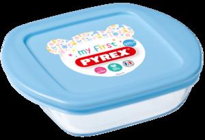 Pyrex BABY BLUE (210PAV3)