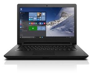 Lenovo IdeaPad 110-14IBR (80T6006HRA) Black
