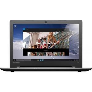 Lenovo IdeaPad 300-15 (80Q7013AUA) Black