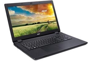 Acer Aspire ES1-731-C3A5 (NX.MZSEU.009) Black