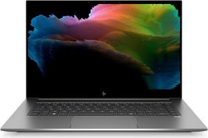 HP ZBook Studio G7 (1J3T3EA) Turbo Silver