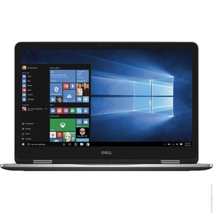 Dell Inspiron 7778 Silver (I77716S2NDWELK)