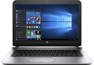 HP ProBook 440 G3 (T6P94EA)