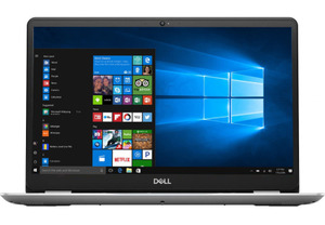 Dell Inspiron 5584 (5584Fi34H1HD-WPS) Silver