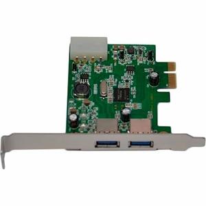 Контролер PCI-E USB 3.0 NEC 2ports