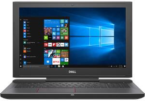 Dell Inspiron G5 15 5587 (G5587FI58H1S1D4L-8BK) Black