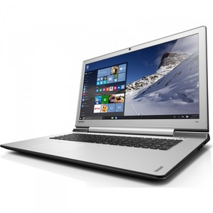 Lenovo IdeaPad 700-17 (80RV0017UA ) Black