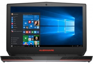 Dell Alienware 15 R2 (A57161DDW-46)