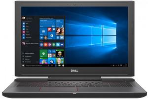 Dell Inspiron G5 15 5587 (55G5i58S1H1G15i-WBK) Black