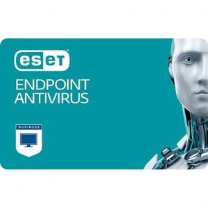 Антивірус ESET Endpoint Antivirus 10 ПК лицензия на 1year Business (EEA_10_1_B)