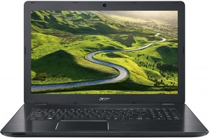 Acer Aspire F5-771G-30HP (NX.GJ2EU.002) Black