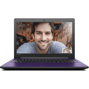 Lenovo IdeaPad 310-15ISK (80SM014CRA) Purple