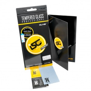 iSG Tempered Glass Pro Sony Xperia XZ1 Compact (SPG4410)