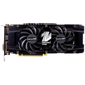 Inno3D GeForce GTX1080 Ti Twin X2 11GB GDDR5X (N108T-1SDN-Q6MN)