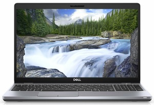 Dell Latitude 5510 (N002L551015UA_UBU)