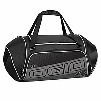 Ogio Endurance Bag 4.0 Black/Silver (112037.030)