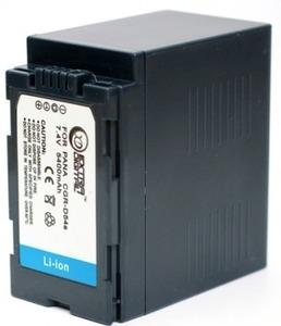 ExtraDigital Panasonic CGA-D54S (BDP2549) (DV00DV1249)