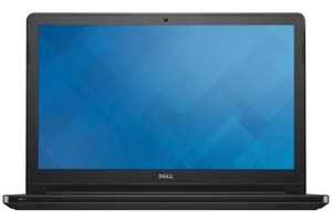 DELL Inspiron 5558 (I555810DDL-46) Black