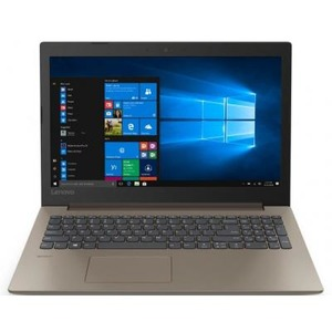 Lenovo IdeaPad 330-15 (81DE01VVRA) Chocolate