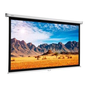 Projecta SlimScreen 139x240 см, MW