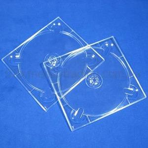 IT Бокс CD digi tray прозрачный