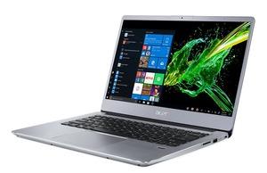 Acer Swift 3 SF314-41-R647 (NX.HFDEU.028) Sparkly Silver