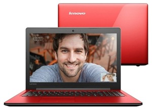 Lenovo IdeaPad 310-15IKB (80TV00V3RA) Red