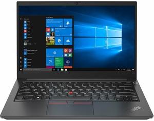 Lenovo ThinkPad E14 Gen 2 (20TA002CRT) Black