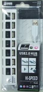 ATcom TD1082 7port (10721)