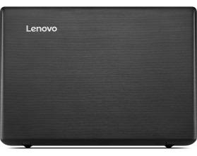 Lenovo IdeaPad 110-15IBR (80T700DFRA) Black