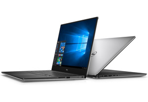 Dell XPS 15 Black/Silver (X5716S2NDWELK)