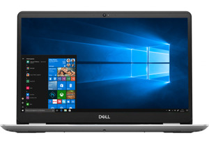 Dell Inspiron 5584 (5584Fi58S2GF13-WPS) Silver