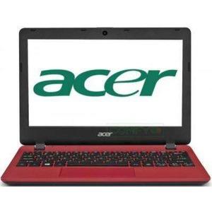 Acer Aspire ES1-131-C1Z2 (NX.G17EU.011) Red