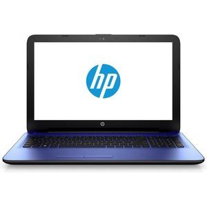 HP 15-ac649ur (V4P20EA) Blue